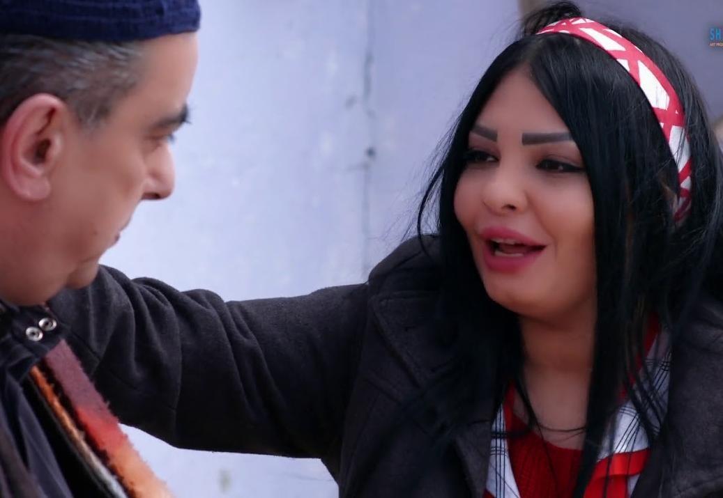كرم منجل الحلقة 28 HD رمضان 2019