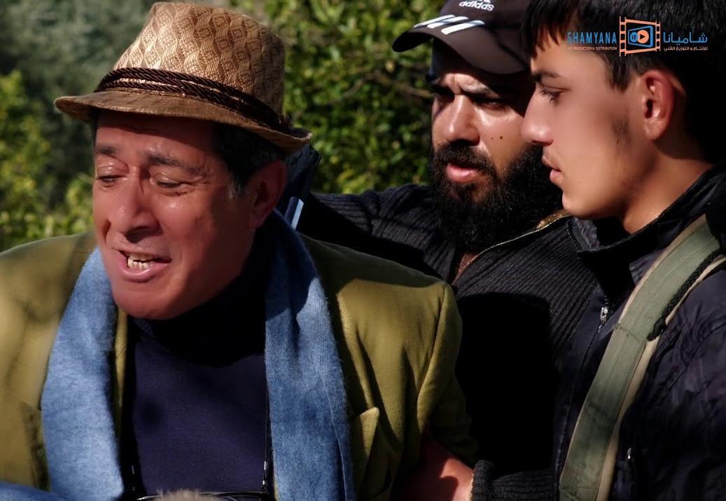 كرم منجل الحلقة 30 الاخيرة HD رمضان 2019