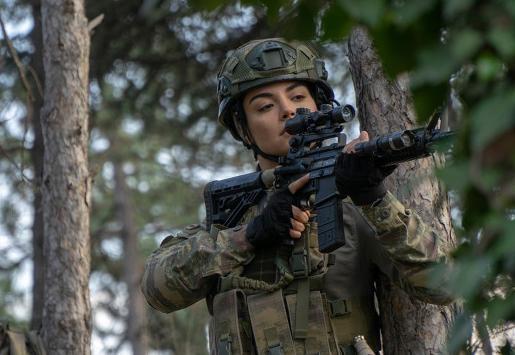 المحارب 3 الحلقة 26 مترجمة HD
