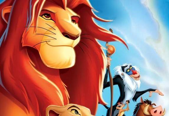 فيلم The Lion King مدبلج HD اونلاين 1994
