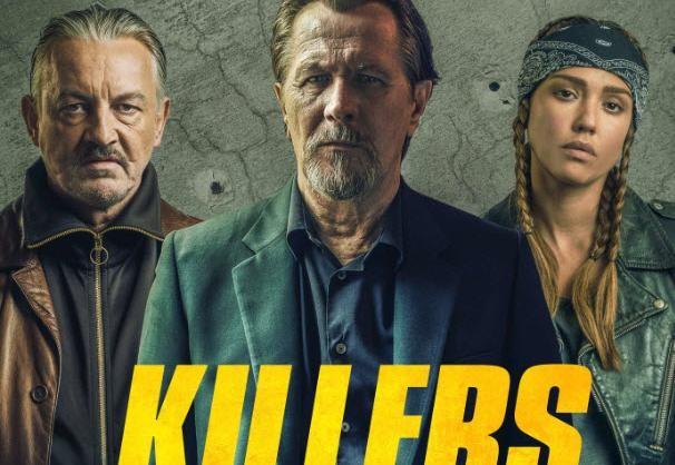 فيلم Killers Anonymous مترجم HD اونلاين 2019