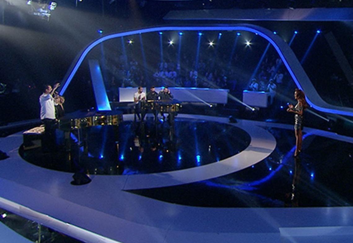 هيك منغني 6 الحلقة 4 هادي خليل - مارلين - ربيع جميل - مايك نجار HD انتاج 2019