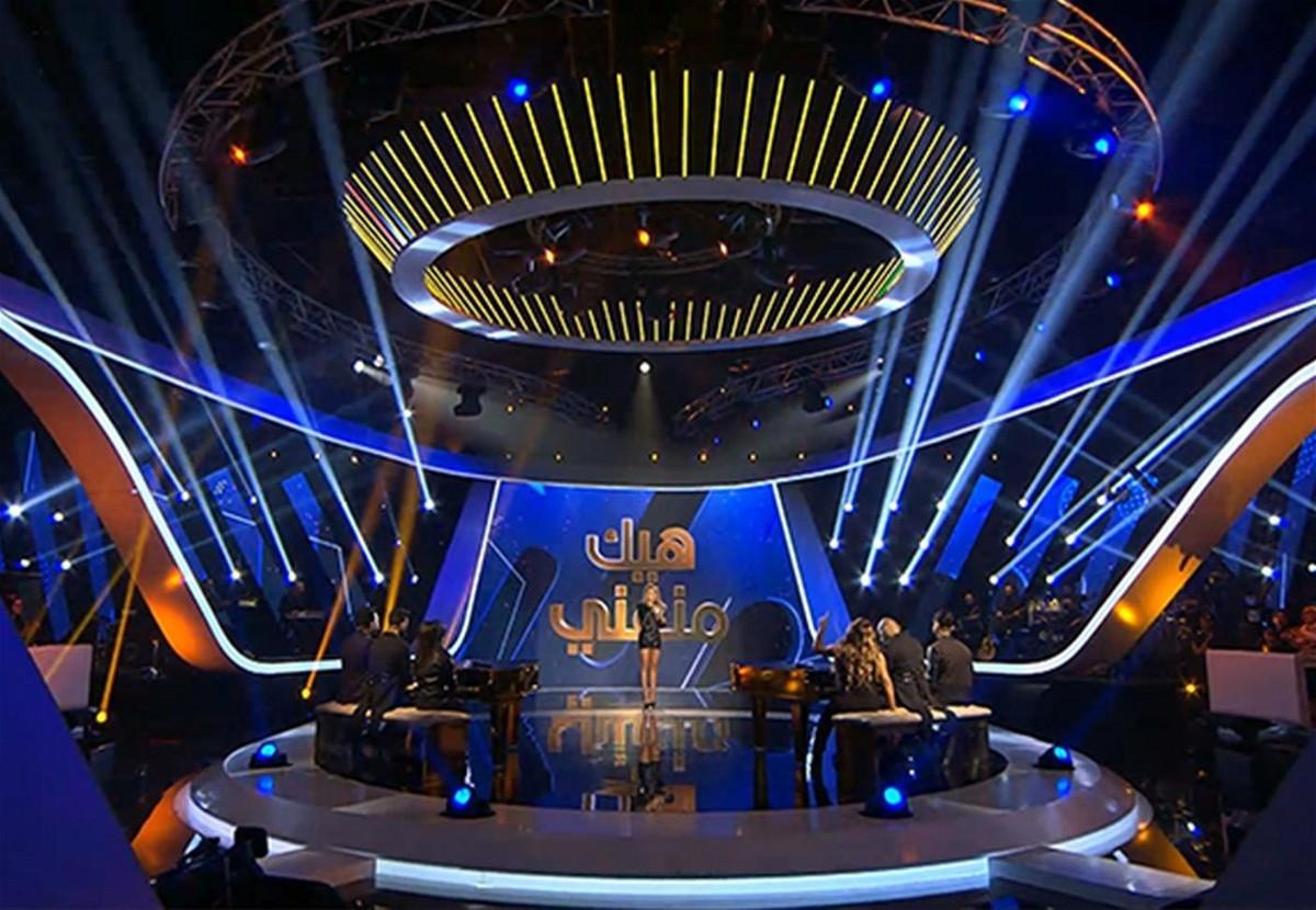 هيك منغني 6 الحلقة 5 حازم شريف - كريستينا كيروز - محمد خيري - كريستينا حداد HD انتاج 2019