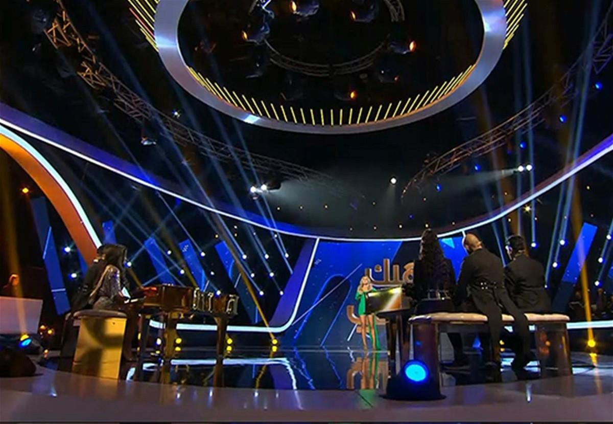هيك منغني 6 الحلقة 8 يعقوب شاهين - ماريز فرزلي - همام إبراهيم - ميا حداد HD انتاج 2019