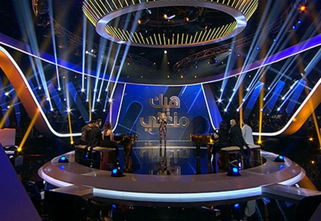 هيك منغني 6 الحلقة 9 صلاح الكردي - ستيفاني فيكاني - حسام جنيد - دايا كاي HD انتاج 2019