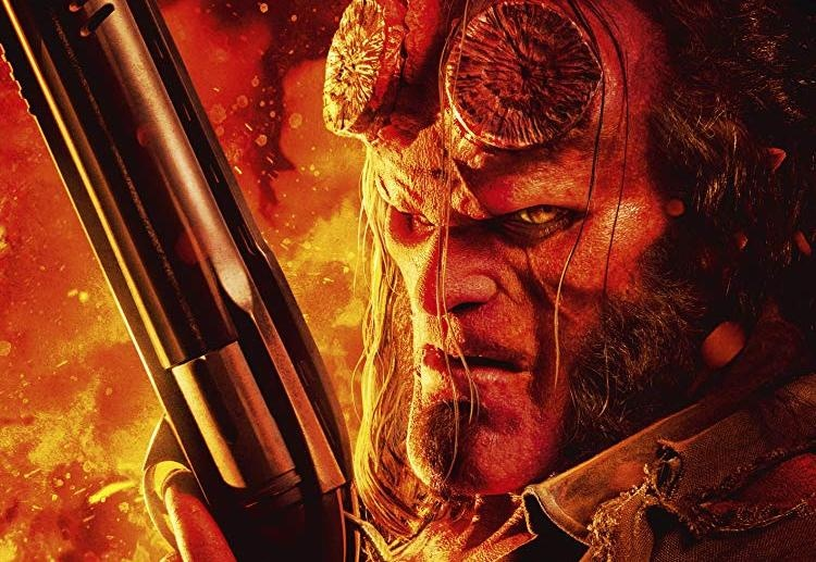 فيلم Hellboy مترجم HD انتاج 2019