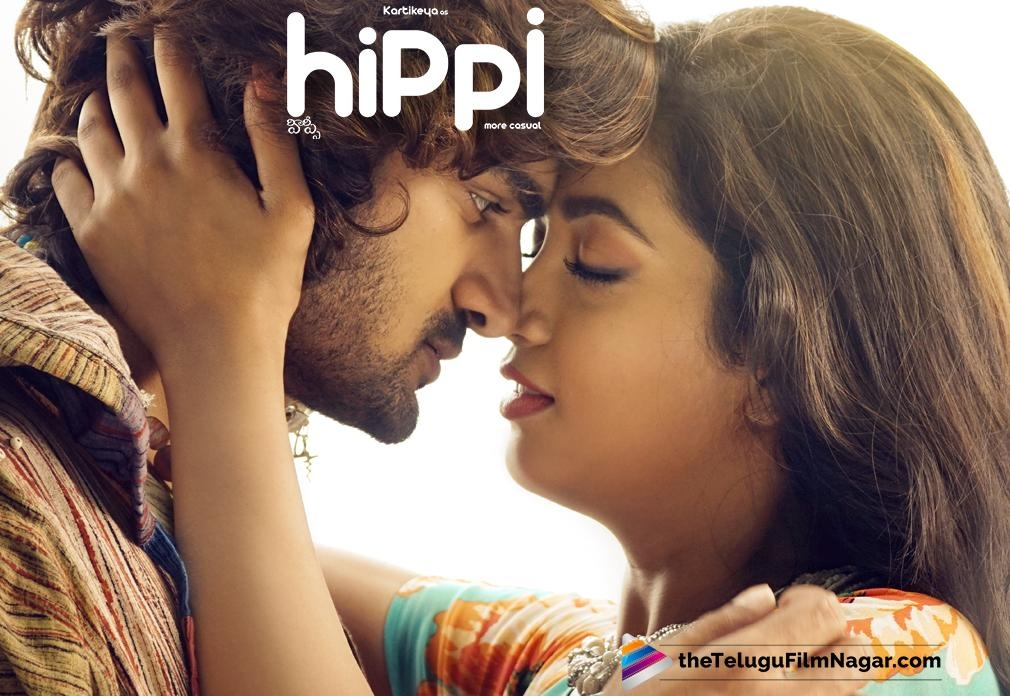 فيلم Hippi مترجم HD انتاج 2019