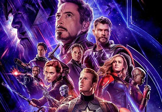 فيلم Avengers: Endgame مترجم HD انتاج 2019