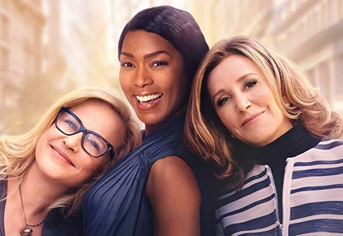 فيلم Otherhood مترجم HD انتاج 2019