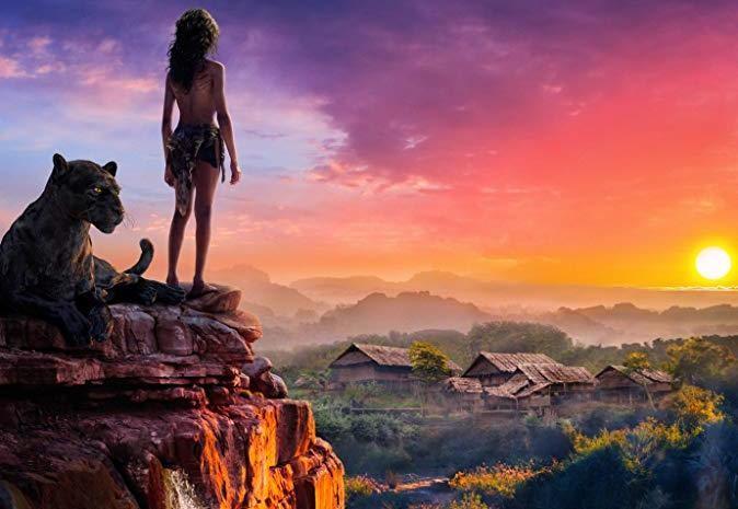 فيلم Mowgli ماوكلي مدبلج HD انتاج 2018