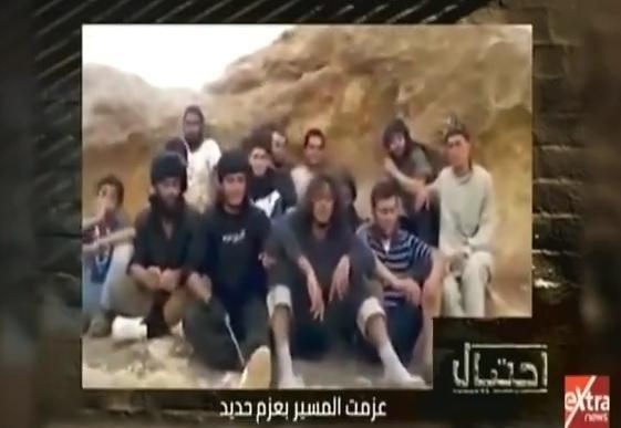 فيلم احتيال - وثائقي يكشف عنف جماعة الإخوان الإرهابية