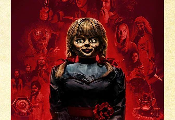 فيلم Annabelle Comes Home مترجم HD انتاج 2019