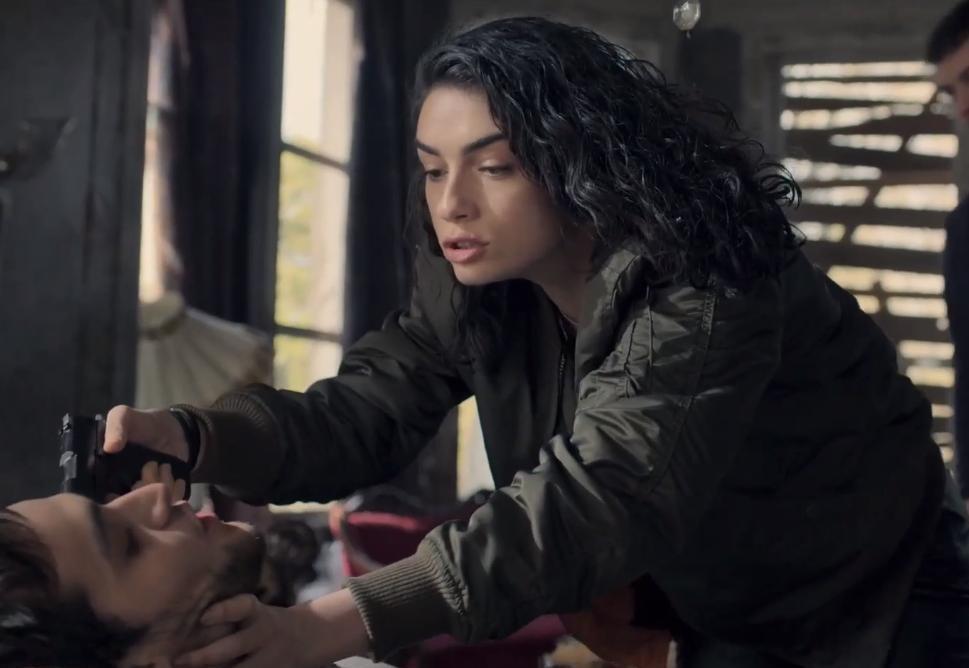 الحامي الحلقة 3 مدبلجة HD انتاج 2018