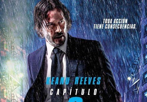 فيلم John Wick: Chapter 3 مترجم HD انتاج 2019