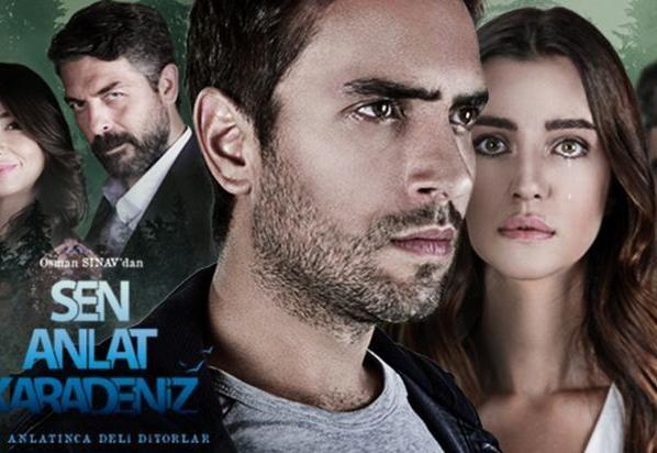 البحر الاسود 3 الحلقة 6 مترجمة HD انتاج 2019