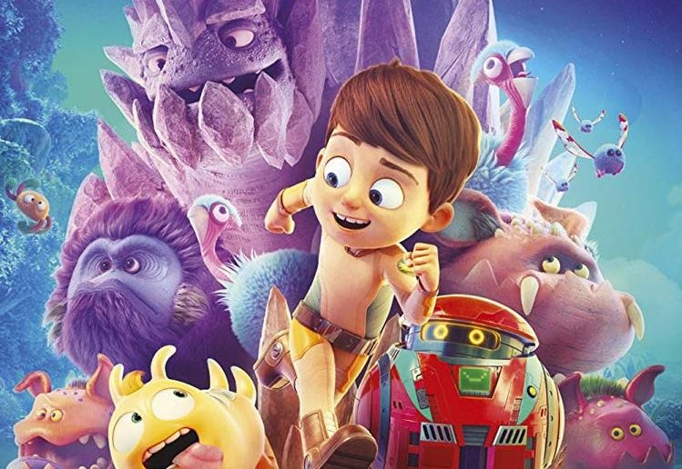 فيلم Astro Kid مترجم HD انتاج 2019