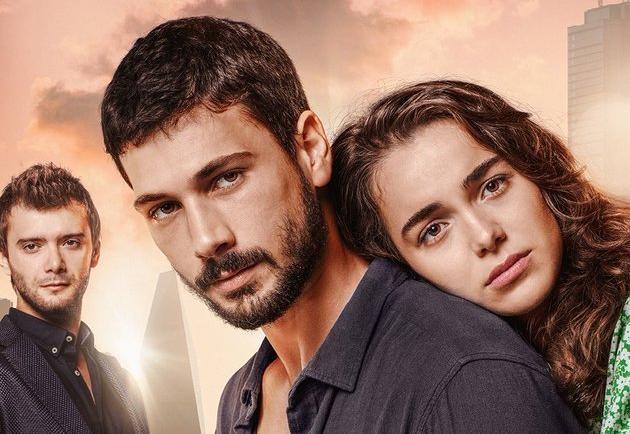 الحب يجعلنا نبكي الحلقة 6 مترجمة HD انتاج 2019
