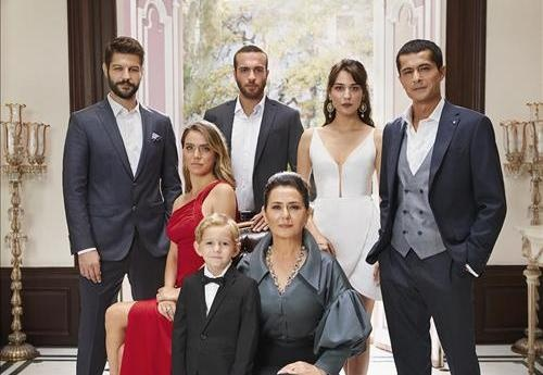 الطفل الحلقة 5 مترجمة HD انتاج 2019