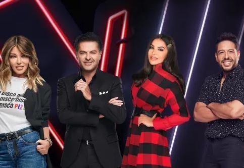 أحلى صوت 5 الحلقة 4 HD انتاج 2019