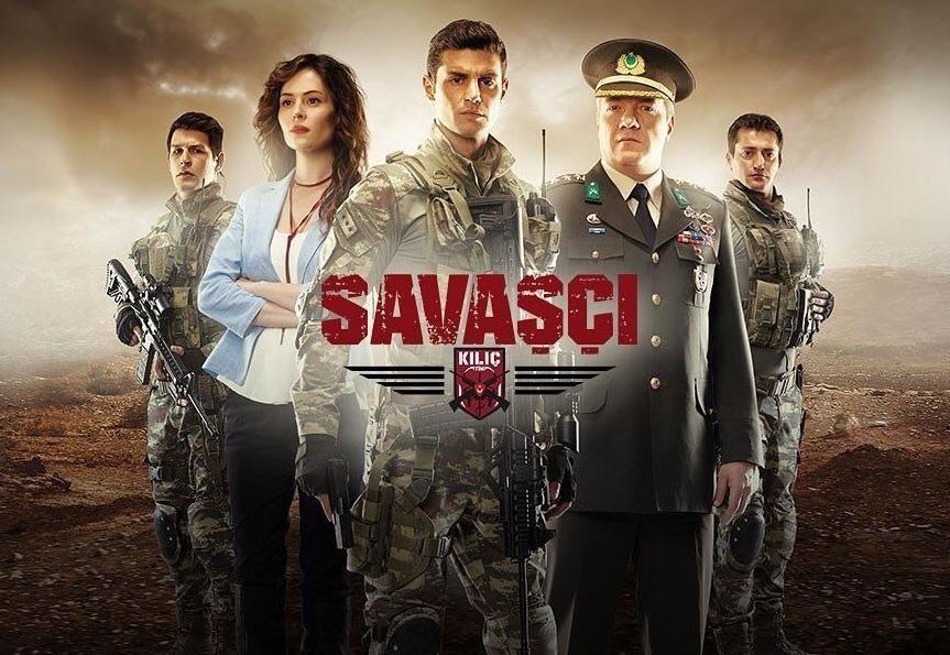 المحارب 4 الحلقة 9 مترجمة HD انتاج 2019