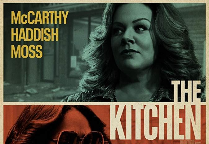 فيلم The Kitchen مترجم HD انتاج 2019