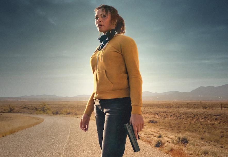 فيلم Rattlesnake مترجم HD انتاج 2019