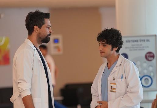 الطبيب المعجزة الحلقة 9 مترحمة HD انتاج 2019