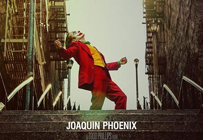 فيلم Joker مترجم HD انتاج 2019