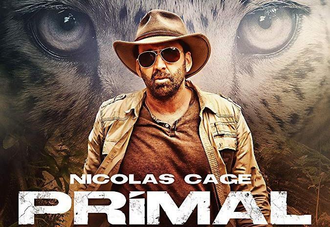 فيلم Primal مترجم HD انتاج 2019