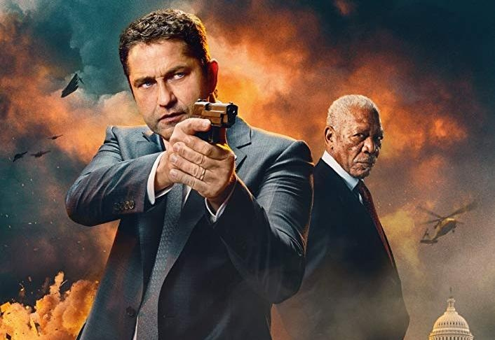 فيلم Angel Has Fallen مترجم HD انتاج 2019