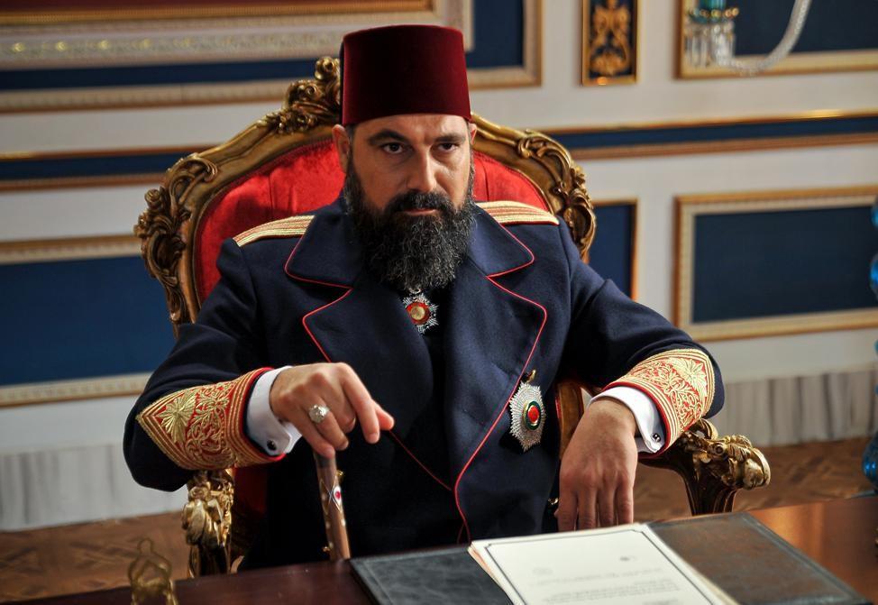 السلطان عبد الحميد 4 الحلقة 9 مترجمة HD انتاج 2019
