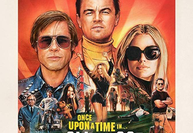 فيلم Once Upon a Time in Hollywood مترجم HD انتاج 2019