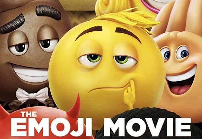 فيلم The Emoji Movie مدبلج كرتون HD انتاج 2017