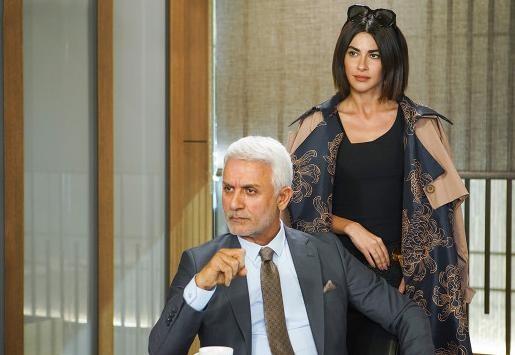 التفاح الحرام 3 الحلقة 11 مترجمة HD انتاج 2019