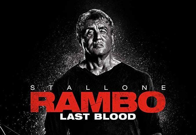 فيلم Rambo: Last Blood مترجم HD انتاج 2019
