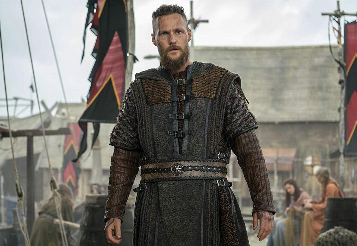 Vikings 6 الحلقة 1 New Beginnings مترجمة HD انتاج 2019