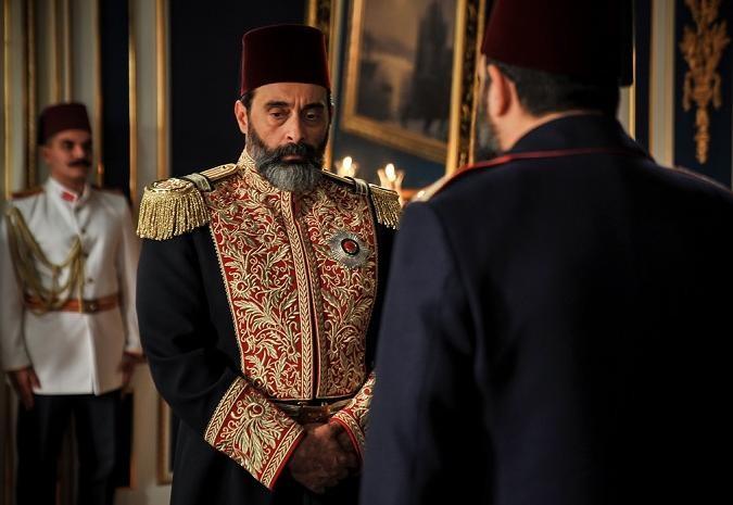 السلطان عبد الحميد 4 الحلقة 11 مترجمة HD انتاج 2019