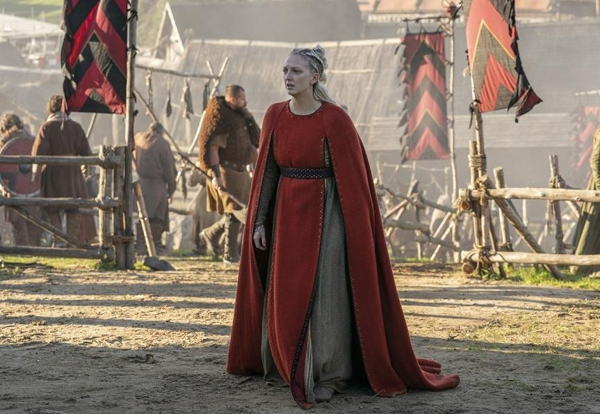 Vikings 6 الحلقة 4 All the Prisoners مترجمة HD انتاج 2019