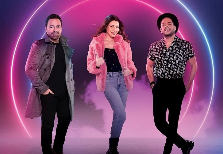 The Voice Kids 3 الحلقة 7 HD انتاج 2020