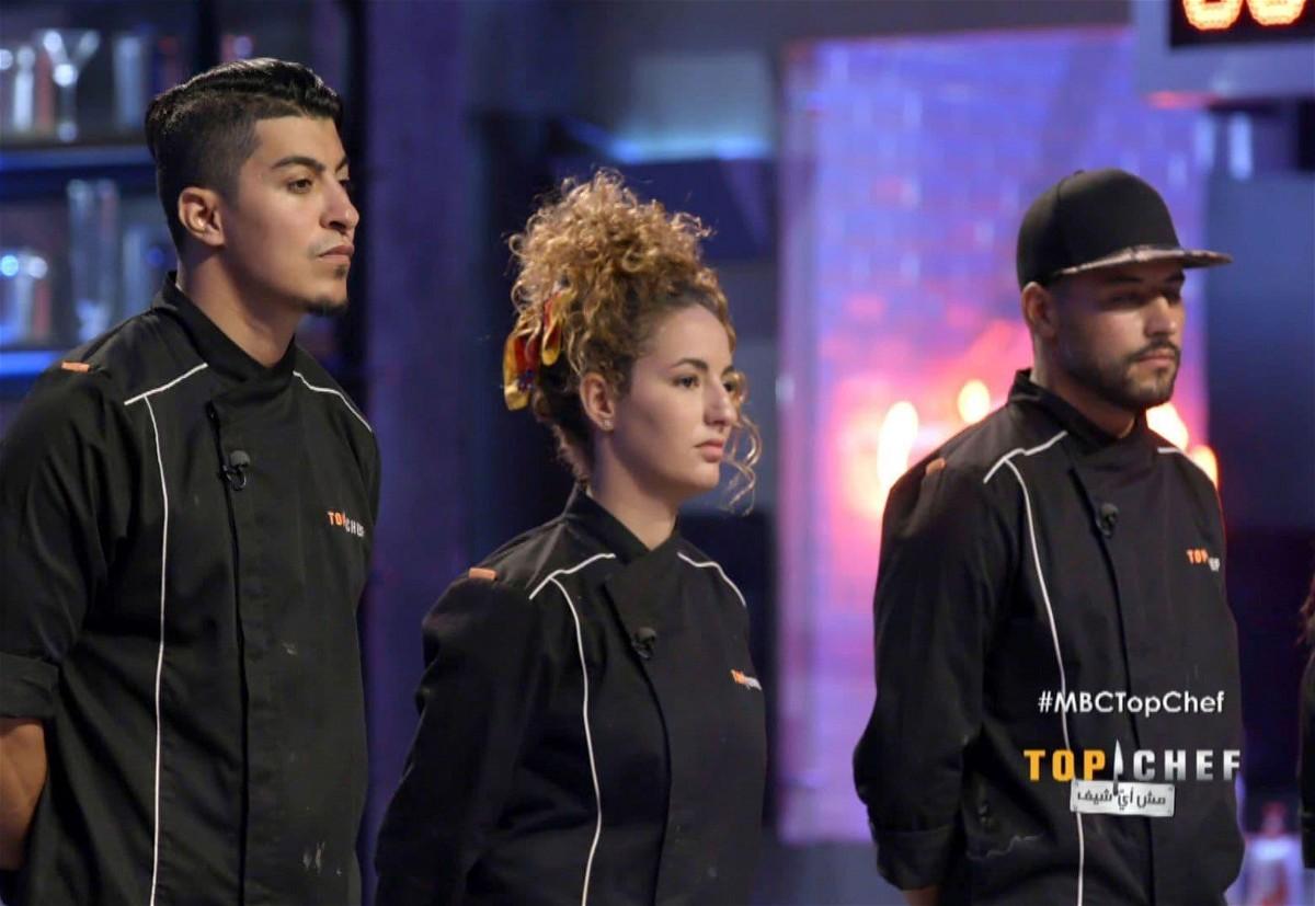 Top Chef 4 الحلقة 2 HD انتاج 2020