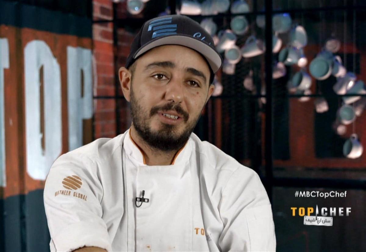 Top Chef 4 الحلقة 4 HD انتاج 2020