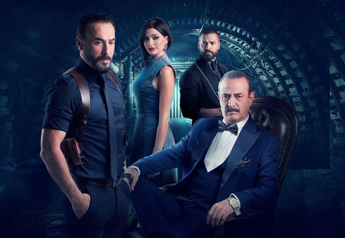 سر الحلقة 10 HD انتاج 2020