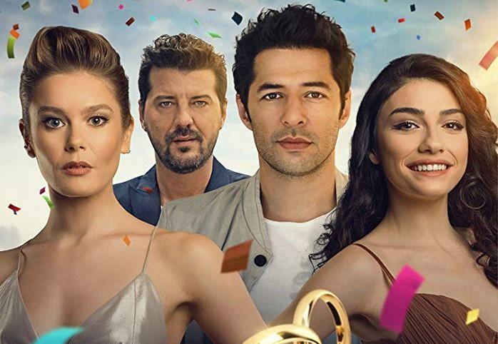 فيلم معك كل شيء جميل مترجم HD انتاج 2018
