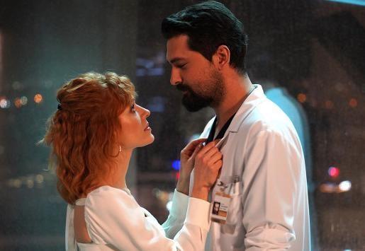 الطبيب المعجزة الحلقة 18 مترحمة HD انتاج 2019
