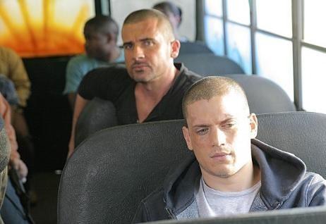 Prison Break الجزء 2 الحلقة 21 - Fin del camino مترجمة كاملة HD