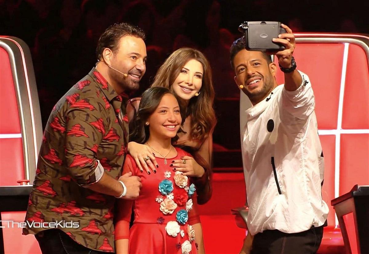 The Voice Kids 3 الحلقة 3 HD انتاج 2020