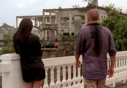 Prison Break 3 الحلقة 4 Good Fences مترجم HD انتاج 2007