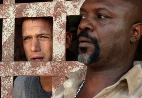 Prison Break 3 الحلقة 8 Bang and Burn مترجم HD انتاج 2007