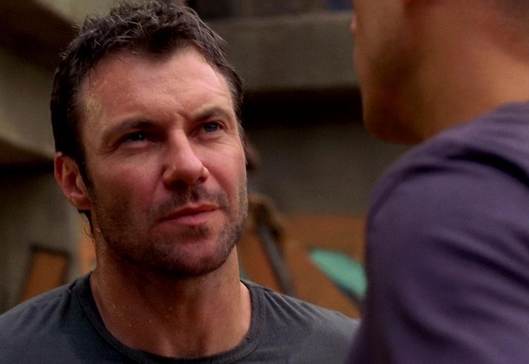 Prison Break 3 الحلقة 10 Dirt Nap مترجم HD انتاج 2007