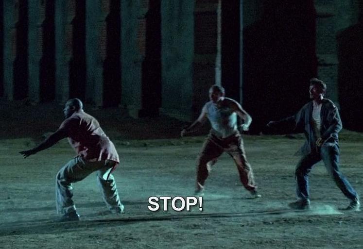 Prison Break 3 الحلقة 12 Hell or High Water مترجم HD انتاج 2007